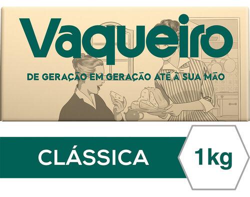 CREME VEGETAL VAQUEIRO CULINÁRIO CLASSICO 1 KG image number 0