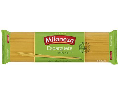ESPARGUETE MILANEZA 500 G image number 0
