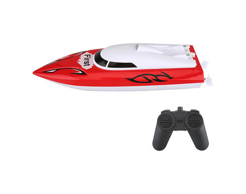 BARCO ONE TWO FUN SPEED BOAT 24X7X8 CM image number 0