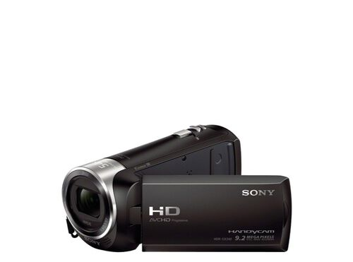 CÂMARA VÍDEO SONY HDR-CX240 # image number 1
