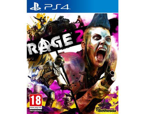 JOGO PS4 RAGE 2 image number 0