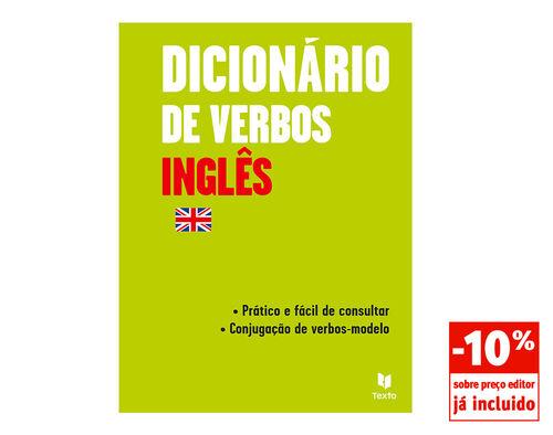 DICIONARIO DE VERBOS TEXTO INGLES image number 0