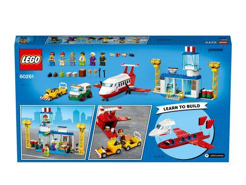 AEROPORTO LEGO CITY CENTRAL image number 4