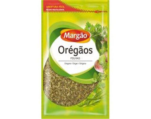 ORÉGÃOS MARGÃO FOLHAS 8 G image number 0