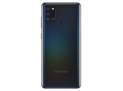 "SMARTPHONE SAMSUNG GALAXY A21S 4GB 128GB 6.5""PRETO"