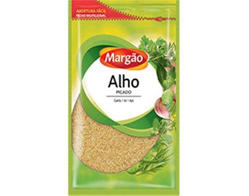 ALHO MARGÃO PICADO 45G image number 0