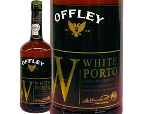 VINHO OFFLEY PORTO BRANCO 0.75L image number 0