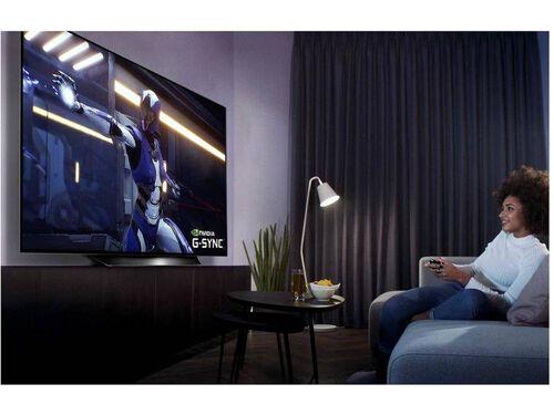 TV OLED LG 4K SMART 55BX6LB