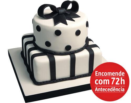 BOLO CAKE DESIGN FABRICO PRÓPRIO Nº1 KG image number 0