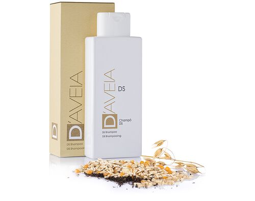 CHAMPO D'AVEIA DS 200ML image number 0