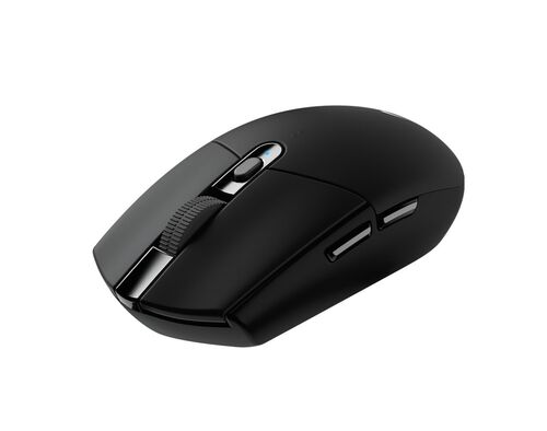 RATO GAMING S/FIOS LOGITECH PRETO G305 image number 0