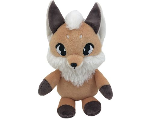 RAPOSA EM PELUCHE ONE TWO FUN image number 0