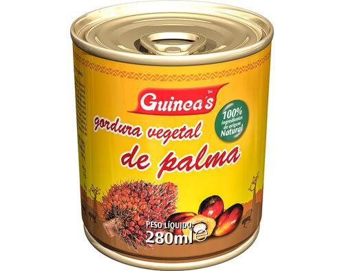OLEO PALMA GUINEA'S 280 G image number 0