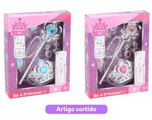 KIT DE PRINCESA image number 0