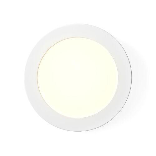 PLAFON LED SMART NEDIS 17CM 800LM 12W WIFILAW10WT