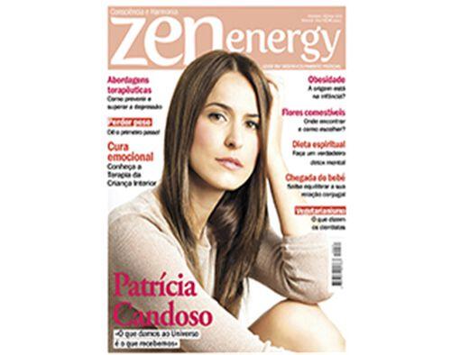 REVISTA ZEN ENERGY image number 0
