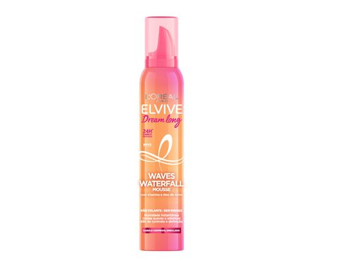 MOUSSE ELVIVE DREAMLONG WAVESWATERFALL 200ML image number 0