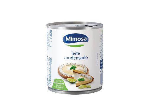 LEITE CONDENSADO MIMOSA TRADICIONAL 397 G image number 0