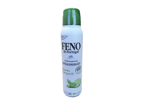 DEO MULHER SPRAY FENO FRESCURA ENERGIZANTE 150ML image number 0