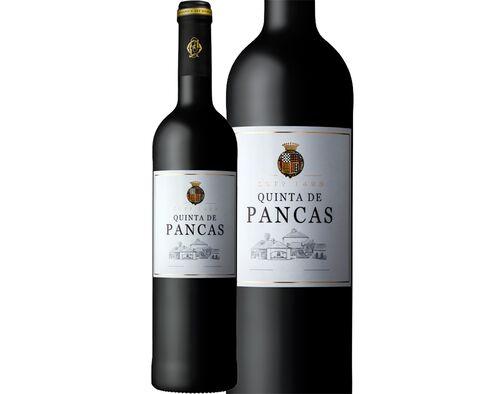 VINHO PANCAS TINTO 0.75L image number 0