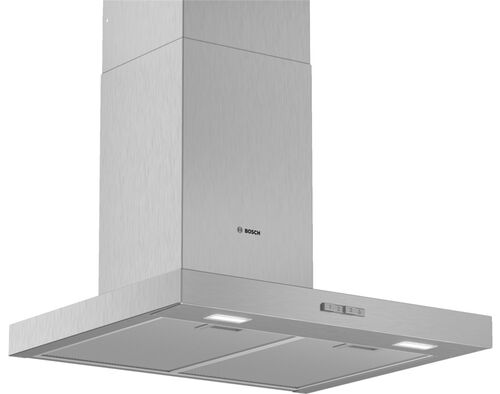 CHAMINÉ BOSCH DWB66BC50 A 590M3/H 60CM INOX image number 0