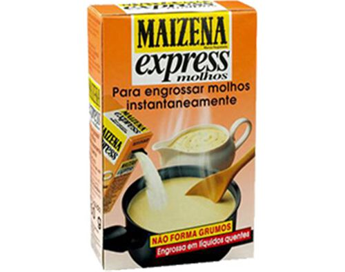FARINHA MAIZENA EXPRESS 250G image number 0