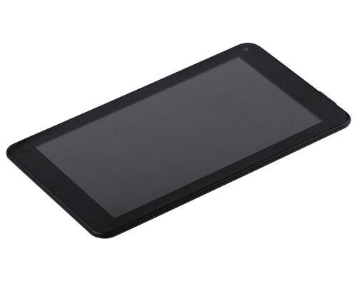 "TABLET SELECLINE 145026 7"" 1GB 16GB PRETO image number 0"