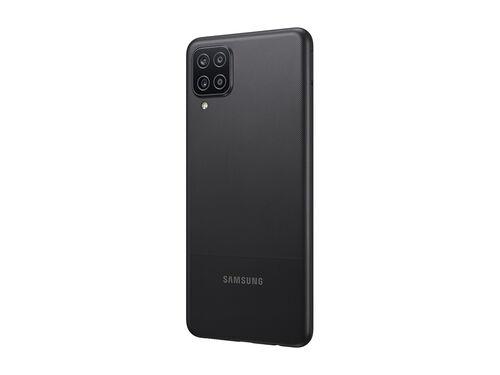 "SMARTPHONE SAMSUNG GALAXY A12 4GB 128GB 6.5""PRETO"