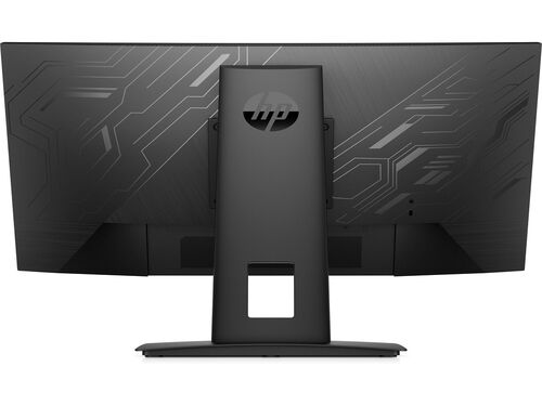 """MONITOR HP 24"""" HP X24C CURVED image number 1"""