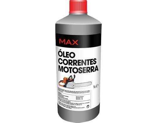OLEO MOTOSERRA 1 L image number 0
