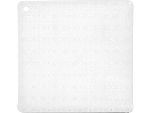 TAPETE ANTIDERRAPANTE AUCHAN ESSENCIAL PVC 53X53CM image number 0