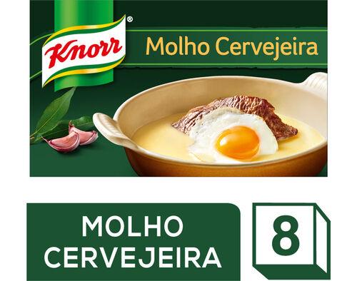 MOLHO KNORR CERVEJEIRA 8 CUBOS 72 G image number 0