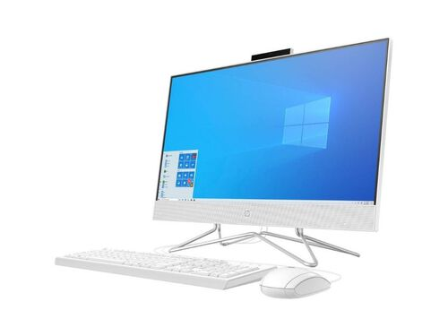 """ALL IN ONE HP 24-DF0005NP 23.8"""" I3 8GB 512GB image number 2"""