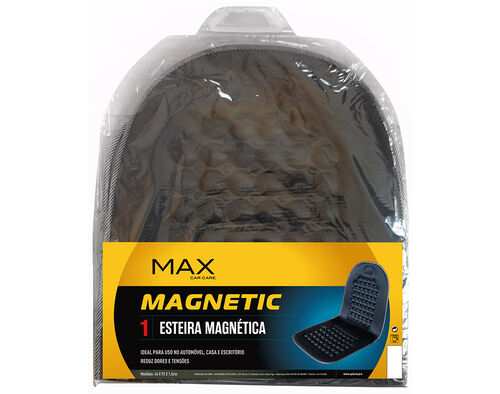 ESTEIRA MAGNÉTICA MAX 46X92X1.5CM image number 0