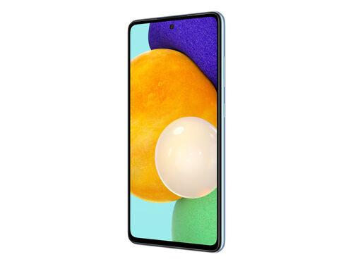 SMARTPHONE SAMSUNG GALAXY A52 5G PRETO 256GB
