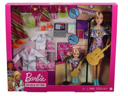 BONECA BARBIE E CHELSEA image number 0