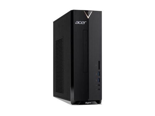 DESKTOP S/MONITOR ACER 4/256GB ASPIRE XC-830