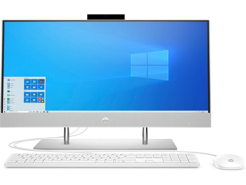 """ALL IN ONE HP 24-DP0000NP 23.8"""" R3 8GB 512GB image number 0"""