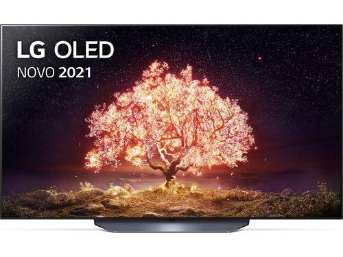 "TV OLED LG OLED65B16LA SMART 4K 65"" 165CM image number 0"
