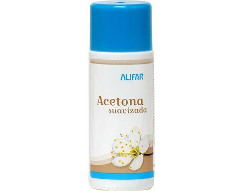 ACETONA ALIFAR 60ML image number 0