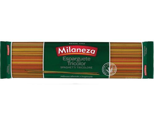 SPAGHETTI MILANEZA TRICOLORE 500G image number 0