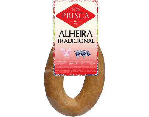 ALHEIRA PRISCA TRADICIONAL 180G image number 0