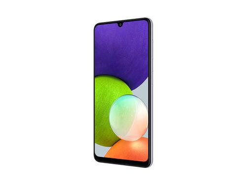 SMARTPHONE GALAXY A22 4G 64GB VIOLETA