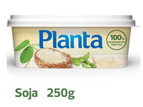 CREME VEGETAL PLANTA P/BARRAR SOJA 250G image number 0