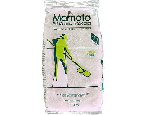 SAL MARNOTO MARINHO TRADICIONAL 1KG image number 0