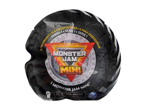 VEÍCULO MONSTER JAM MINI image number 0