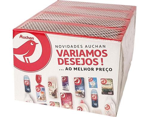 FÓSFOROS AUCHAN 4UN image number 0