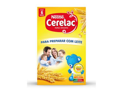 FARINHA CERELAC NÃO LÁCTEA 700G image number 0