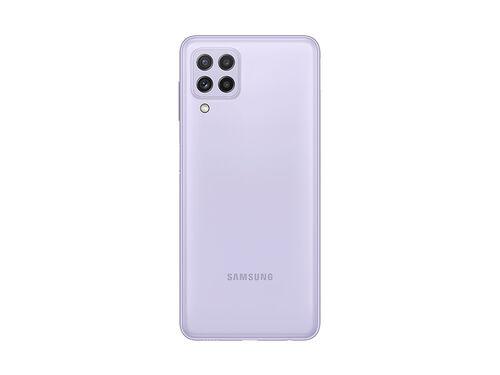 SMARTPHONE GALAXY A22 4G 64GB VIOLETA image number 1