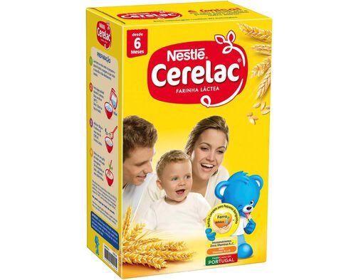 FARINHA CERELAC LÁCTEA 1KG image number 0